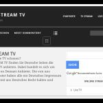 online-stream-tv.de - Online Stream TV (1)
