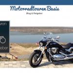 Motorradtouren Basis -